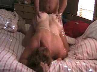 We got this video taken with some nice upclose shots of Tami\'s tits and face as she get drilled. You want a shot at her from behind?