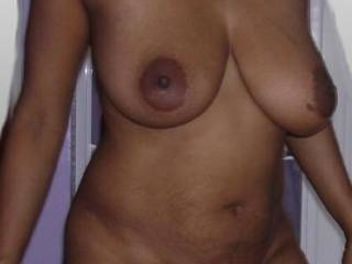 Perfect.....would love to suck on those big beautiful tits  : )