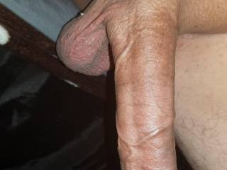 Older man with a big dick who knows how to fuck
