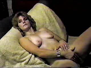 Masturbating on cam