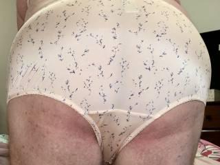 Sexy new panties