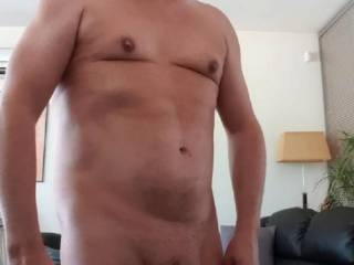 exposed fully naked