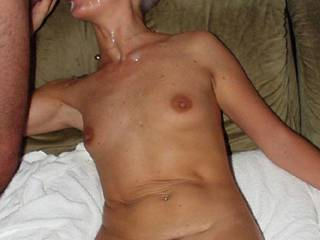 Last three that Coco send me to share, She truly loves sucking cock.