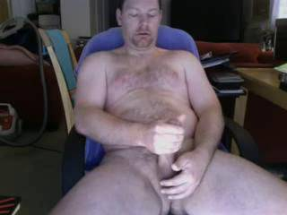 You need to be cleaned up and in doing so ,maybe you would cum again