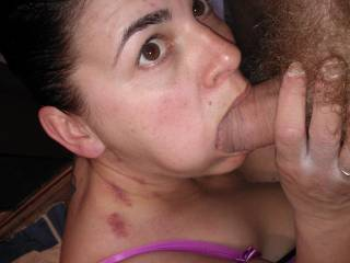if you suck my cock you can give it some love bites *nibble*