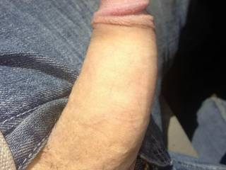 split my slit with that fat thick cock
