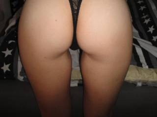A totally flawless, pert sexy little bottom