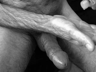 I do the same thing...only watching men stroke and cum! Makes me cum every time!!!