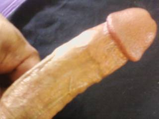 my dick, penis, cock....take your pick