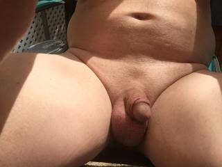 Mmmm that\'s my hubbies hot cock that iam ready for