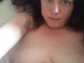 Fun titties to play with. Just the right size