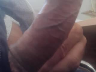 Horny at work