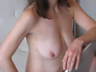 Amateur wife exposed