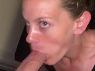 Want me to suck your thick cock??