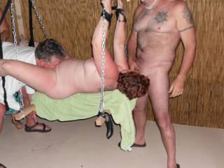 She sucks my cock better than anyone. I especially like her blow jobs while she is getting eaten.