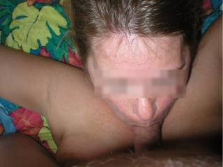 Cancun Blowjob. Just like a regular blowjob but with tequila afterward