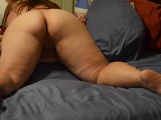 my wives beautiful ass