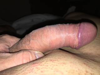 Waiting for some pussy!!!