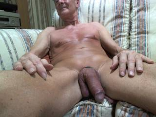 Hope you like what you see when I\'m here in the Chat-room ?