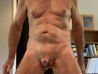 Do you think Mr. F should let go a big spurt and give me a cum shower?  From Mrs. Floridaman