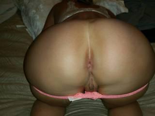 Spread ass
