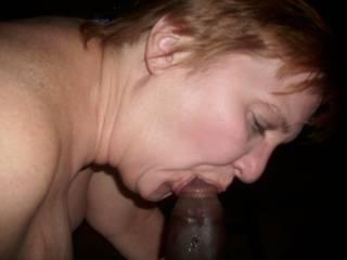 Dam I know she did feel good these older mature women know how to suck a cock Mmmmmmmmmmm