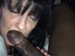 My wife knows her way around a cock would you agree or not?