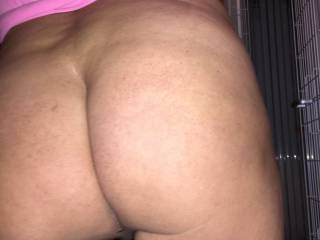 Bare ass, do you like it that way??