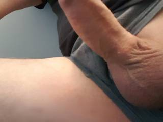 Side Cock Shot