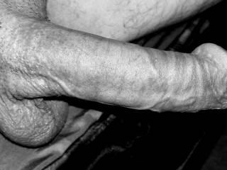 Late night dick