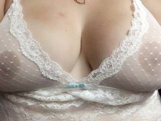 New lingerie, what do you think?