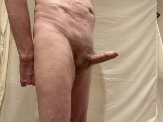 Would you like to use your lips to pull at my excess foreskin?