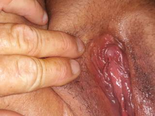 Love licking and dicking this sweet pussy, wish I could cum in it and eat it out!