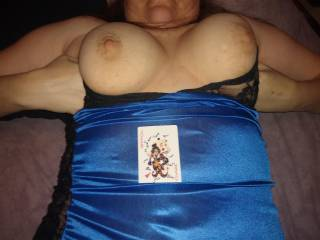 Happy Valentines Day 2021. Mrs. Truck 89 treated Mr. Truck 89 to a sexy show and some sexy sex. Tits out, nipples hard for Joker\'s attention hope for fun soon . Enjoy. We love you comments and thoughts. hoping to meet several new and old playmates soon