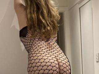 The kind of outfit that makes horny!!😘