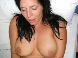 love the VIEW....got my VOTE.... great CAMERA shot!!!!!!!!!!!!!!!!! love to SHOWER your hot TITS with CUM ...... xxxxx