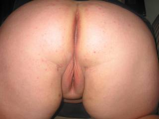 bent over and ready,what would you do to this?