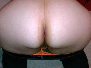 Her big ass on the floor ready for to get fucked