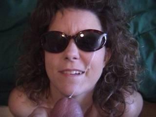 another sunglasses facial