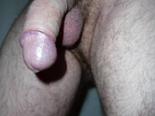 I want to gobble up that big hunk of cock meat with my mouth n my hungry pussy