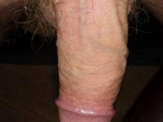I'd be a pig on that dick working it real good every inch till your ball deep rock hard and down my throat!