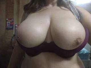 Wife sent to me at work, would love to see some tributes to these!