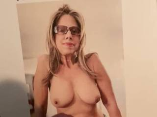 My sexy milfs just loves me jacking till I cum for. Her and want a shot that cum really flew