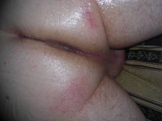 mmm very spankable and very fuckable too - especially if your g/f or wife (or both hehehe haha ok am getting carried away here) was sucking your cock or you were fucking her at same time mmmmmm