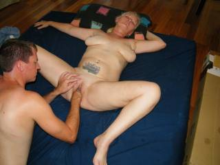 wow awesome love seeing a smooth wett pink hole take fisting makes my cock so hard lovely mmmmmmmmgreat body too
