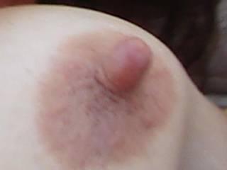 perfect nipple