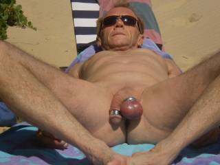Mmm, nice display. Love the shiny plump balls