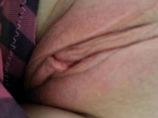 Solo fun time? Is that like Girl's Night Out Random hookup? MEOW! is right though, that is a very pretty pussy. Id love to kiss my way into those cutie panties, then lick you until you cover my face. If i do a amazing job, could i then push my cock in you and make passionate love to that amazing pussy until i explode?