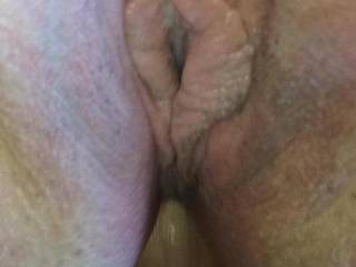 Wife getting fucked hard in the ass by her new Friend
