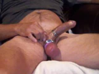 balls n cock with rings